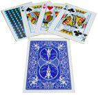 Cartas Espelhadas - Coleção Fast Magic N°30 B+