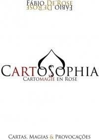 Cartosophia - Livro -Carto Magie en Rose - Fábio De Rose D+