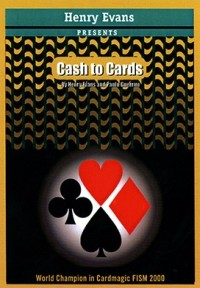 CASH TO CARDS- RISKY BET