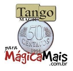 CASQUILHA EXPANDIDA DE 0,50 TANGO