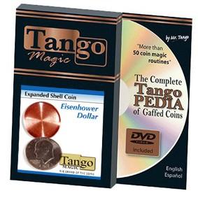 Casquilha one  Dolar - Tango