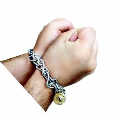 Chain escape - Coleção Classic N 14