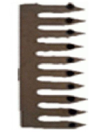 CIGARRO EXPLOSIVO - Refil COM 10