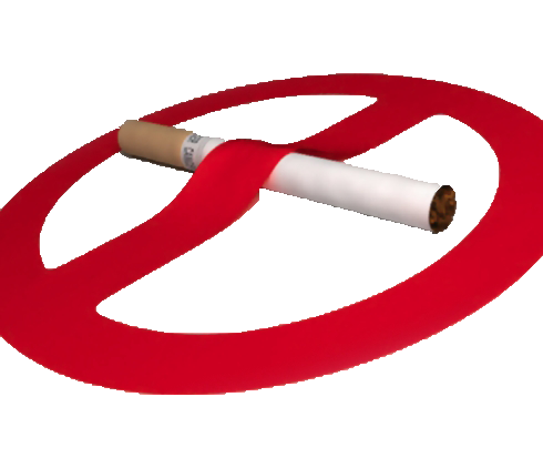 Cigarro que diminua  -  Stop Smoking  B+