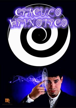 Circulo Hipinótico   - Aryel Hipnotista M+
