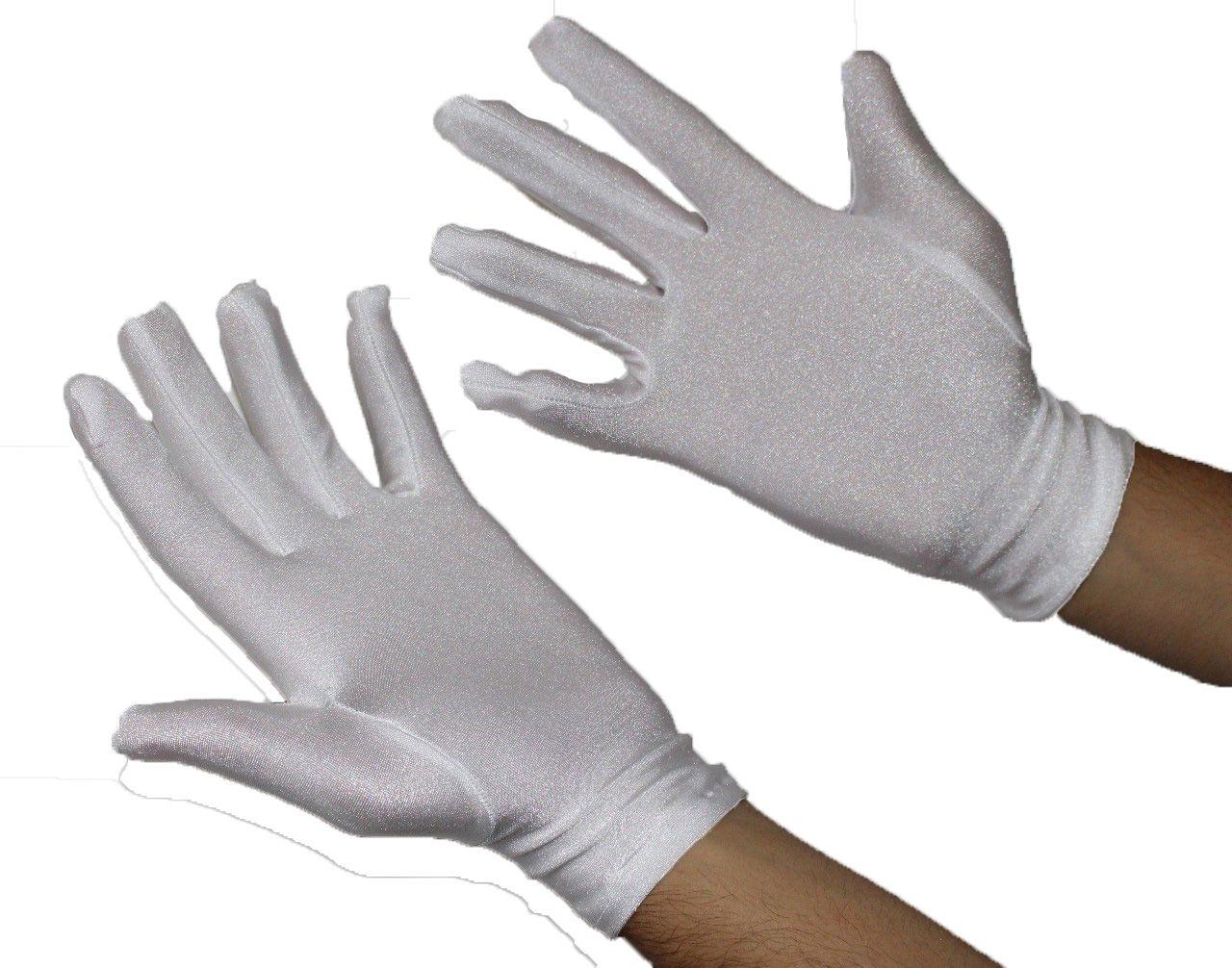 Color Changing Gloves - Luvas Mudam de Cores R+