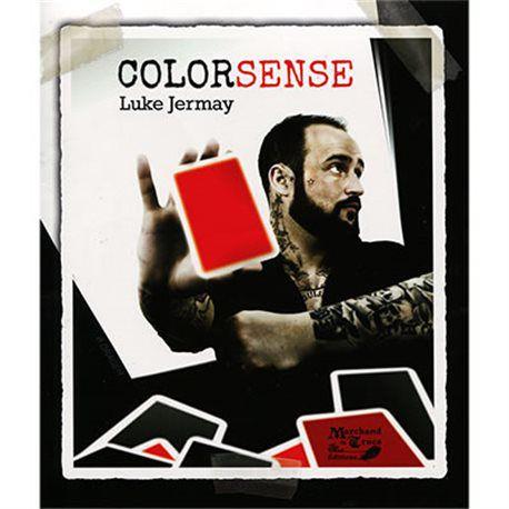 colorsense By Luke Jermay B+