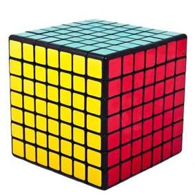 Cubo Magico Profissional 7 x 7 x 7