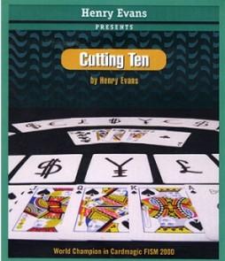 CUTTING TEN