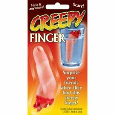 Dedo Sangrando Falso Creepy finger