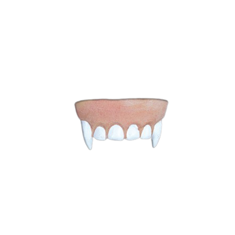 Dentadura do Vampiro spook b+