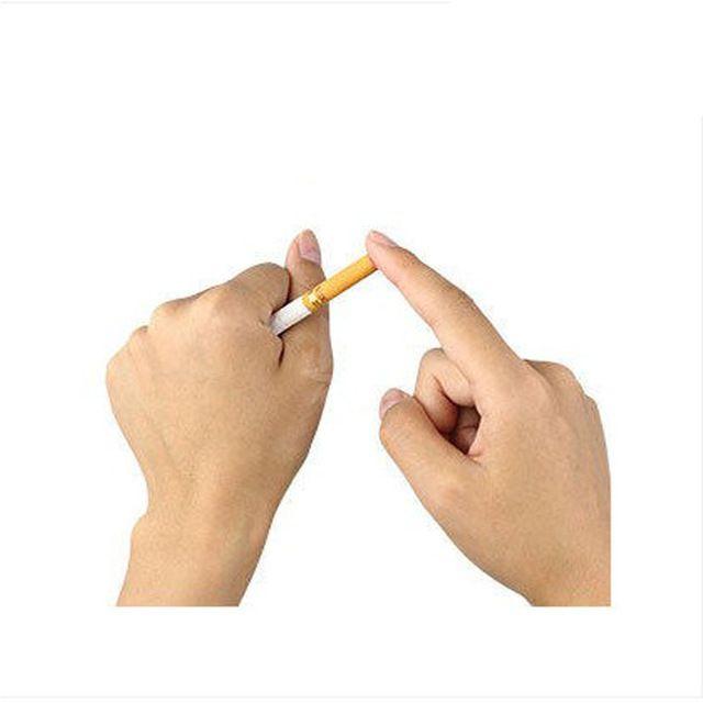 Desaparecimento de Cigarro - Coleção Classic N 16