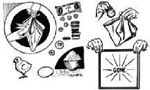 Devil Handkerchief Lenço do Diablo ou da sogra  - Coleção Magica profissional n 15 - Magic Proline- M+