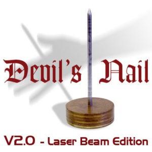 DEVIL s  NAIL V2.0