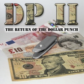 D.P II - The Return of the Dollar Punch D+