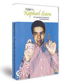 Dvd anti deslizante - Raphael Seara R+