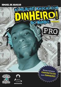Dvd - As Melhores Mágicas Com Dinheiro Vol. 2