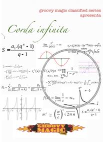 DVD - CORDA INFINITA