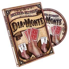 DVD - DIAMONTE BY DIAMOND JIM TYLER
