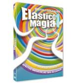 Dvd - Elasticomagia Vol. 1 + 100 Elásticos Para Manipulação J+