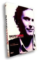 DVD - THE REAL SECRETS OF MAGIC VOL.1 DAVID STONE