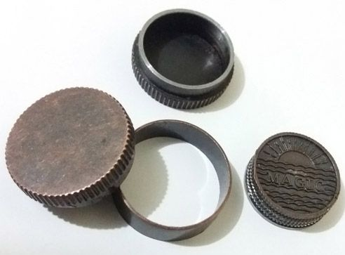 Dynamic coins econômico - Moedas magicas -  Coleção Classic N 03