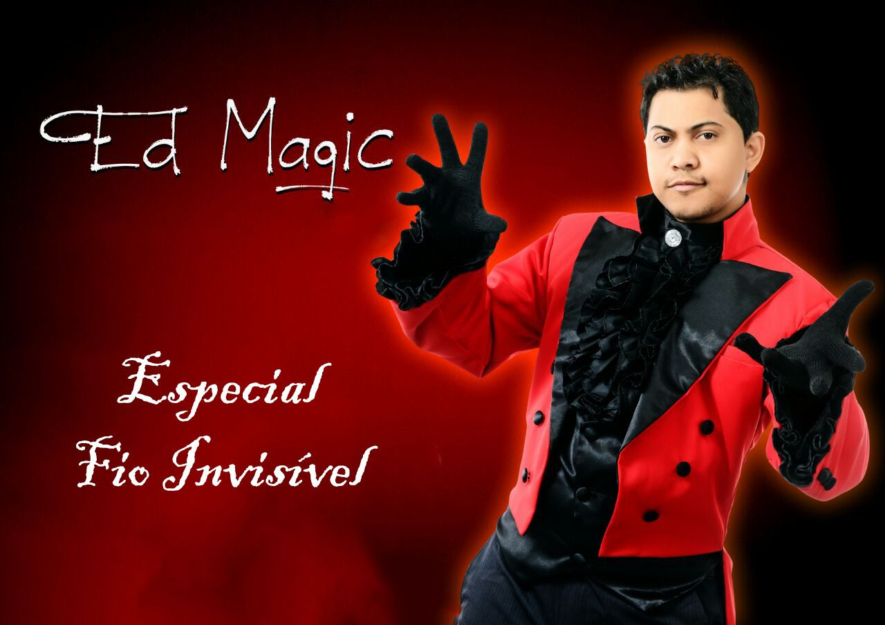 Especial Mágicas Com Fio Invisivel Com Magico Ed -  Vídeo Streaming R+