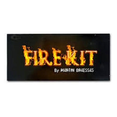 Fire Kit Martin Braessas B+