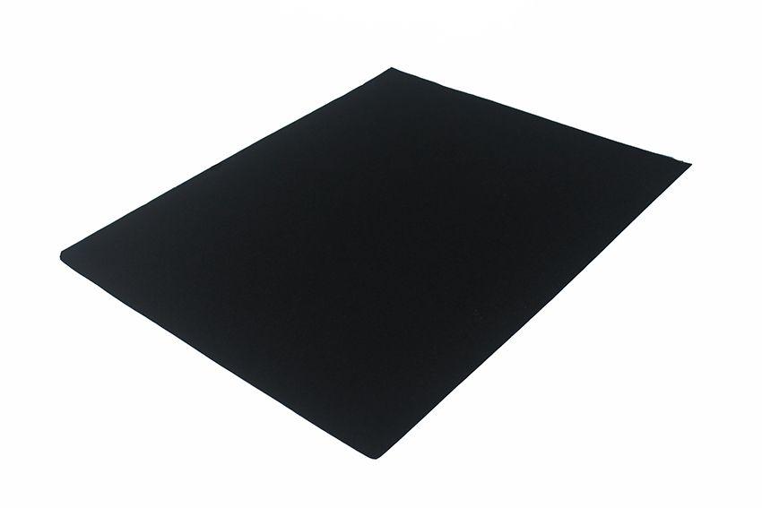 02 Folhas veludo para Blackart -  (17x21 cm ) - Anson Lee J+