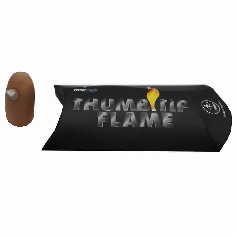 Fp Flame Thumbtip deluxe - Vernet R+