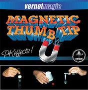 F.P Magnético Vernet -Magnetic Thumb Tip D+