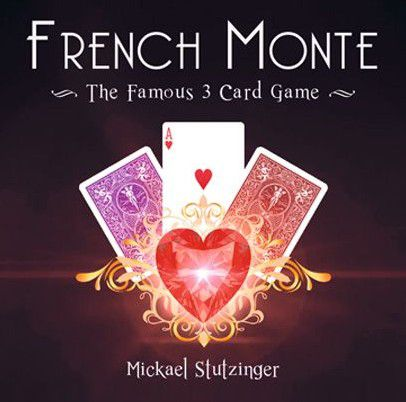 French Monte - Mickael Stutzinger  D+