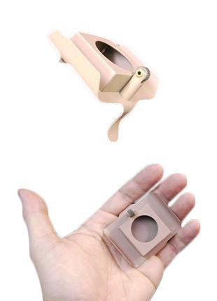 Hand Flasher Gimmick  - Produção flash na mão B+