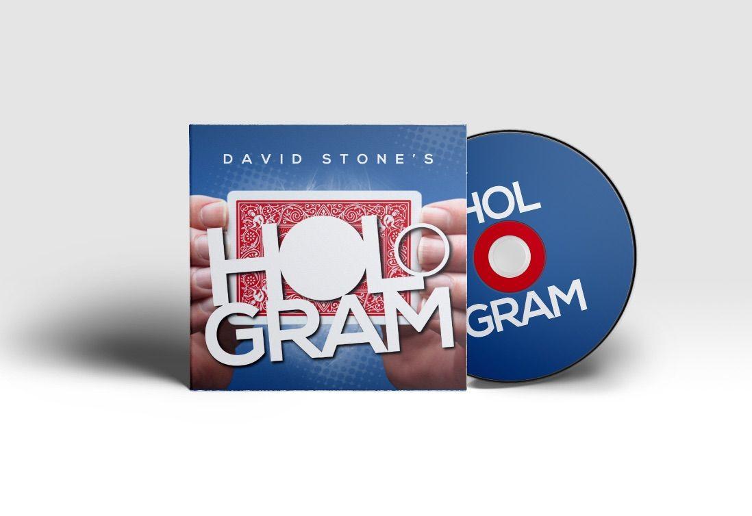 Hologram By David Stone D+
