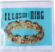 ILLUSION RING
