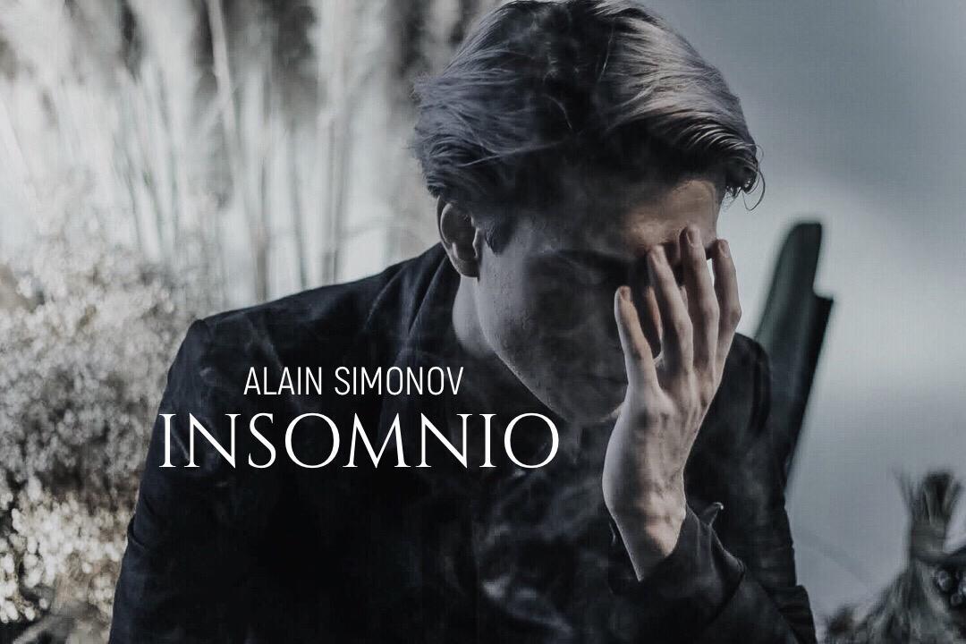 Insomnio By Alain Simonov - Streaming b+
