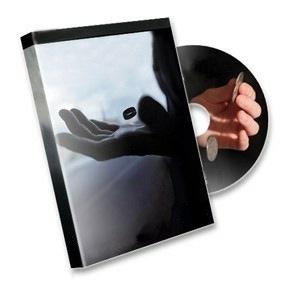 Invisible  Itr + Dvd  By Damien Savina J+