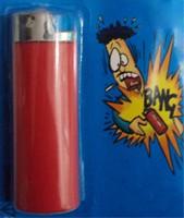 Isqueiro Explosivo - Exploding Lighter D+