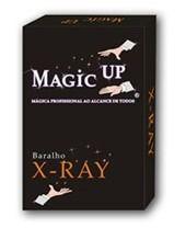 Kit de magica  'o Melhor' 3- Fabricante Magic up - 5 acessórios de magicas  R+