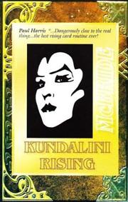 KUNDALINI RISING by Jeff  Mcbride