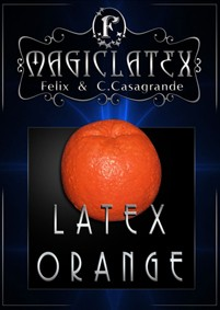 LARANJA LATEX ORANGE