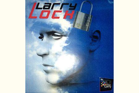LARRY Lock - Cadeado Mentalista G+