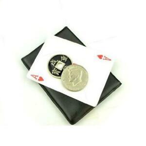 Lethal tender - troca de moeda flash
