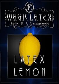 LIMÃO LATEX LEMON