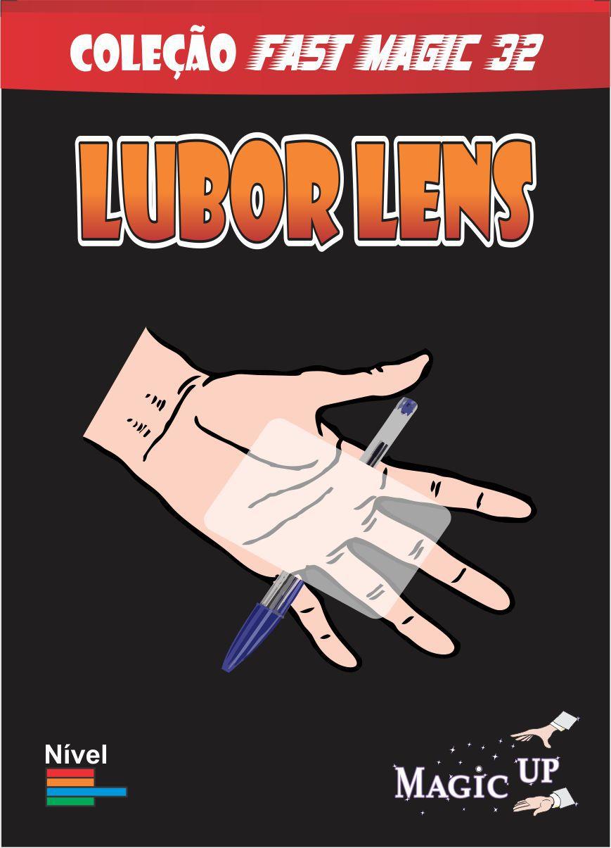 Lubor Lens - Coleção Fast Magic N 32 B+