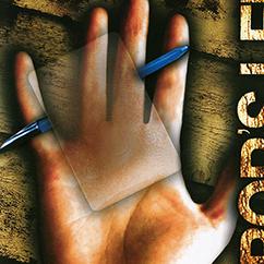 LUBOR LENS - COLEÇÃO FAST MAGIC Nº 32
