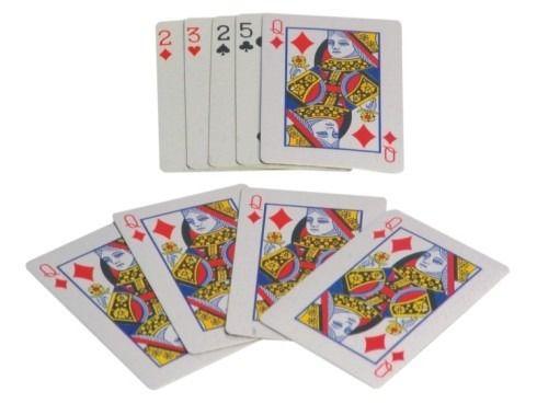 Kit de magicas Magic Box 2 - a partir de 9 anos com caneta que fura e moeda surpresa  (MODELO 2) R+