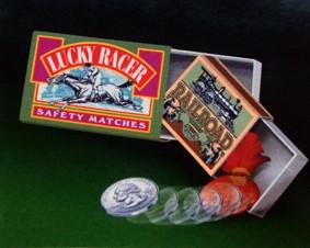 MAGIC MATCH BOXES- caso singular