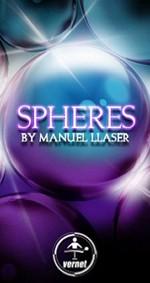 MAGIC SPHERES - VERNET