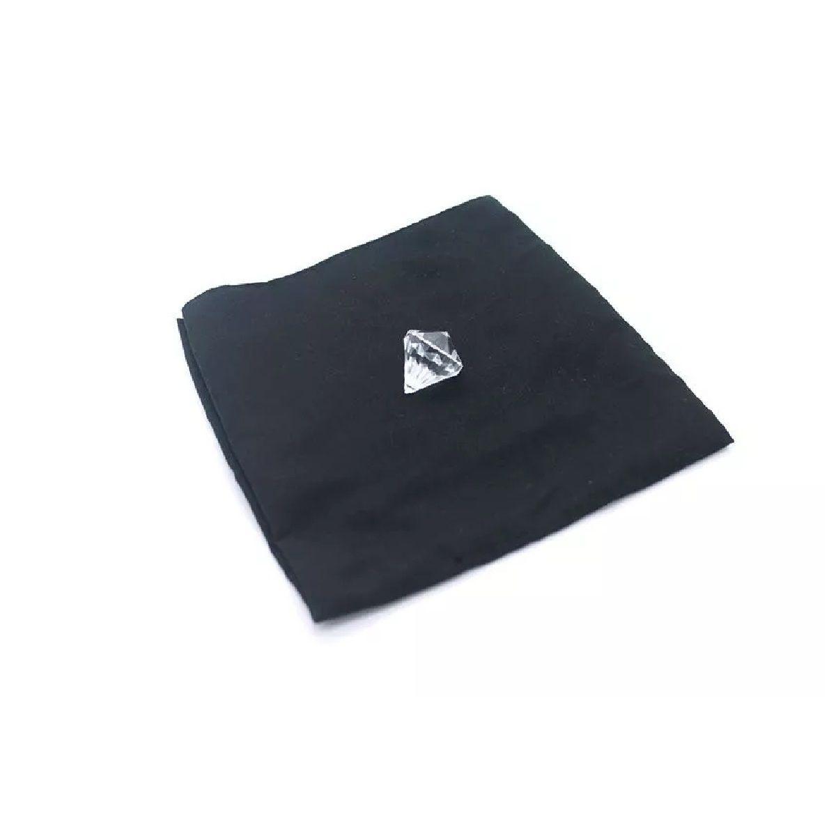 Mágica O Diamante Sumiu R+